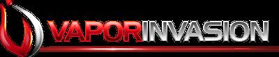 Vapor Invasion: San Diego, CA | Vapor Shop, Online Store, e-Cig, Premium Juice