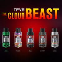 smok tfv8 cloud beast - group