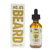 Beard #05 60ml eliquid