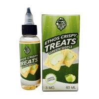 ethos_crispy_treats_greenapple_eliquid_san diego