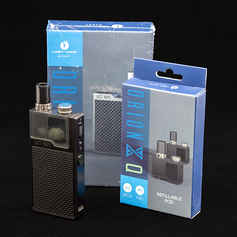 Lost Vape Orion Q AIO Kit